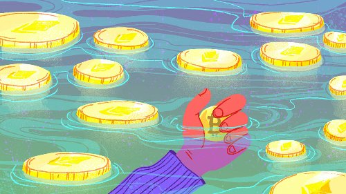 Inside the shady world of influencers promoting cryptocurrency