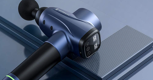 Here's how to score this impressive massage gun deal for even cheaper
