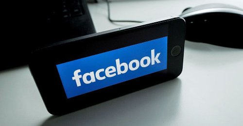 Facebook is working on its own real-time news notification app