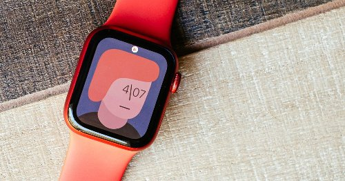 Apple Watch Series 6 review: More health data but not much to do with it