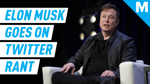 Elon Musk tweets 'time to break up Amazon' in defense of coronavirus skeptic