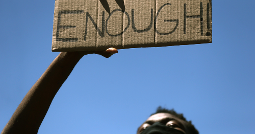 13 mental health resources for Black people trying to cope right now