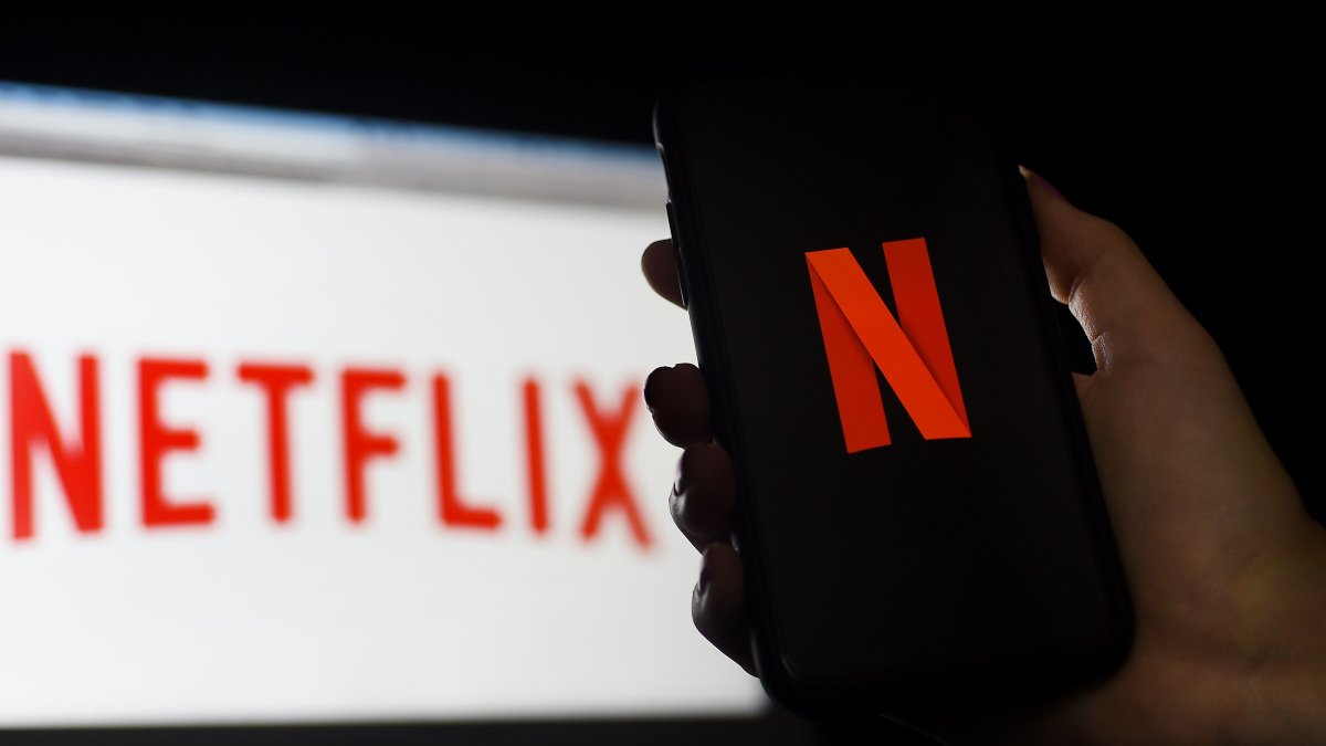 How to see who is watching your Netflix account