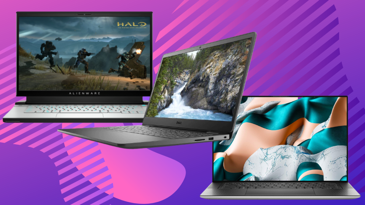 Best Dell laptops 2021: From gaming to business to Chromebooks