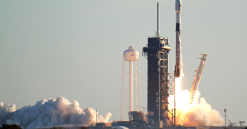 SatComms & Mobile cover image