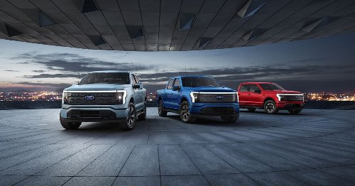Ford, not Tesla, is making the electric truck that will change the EV industry