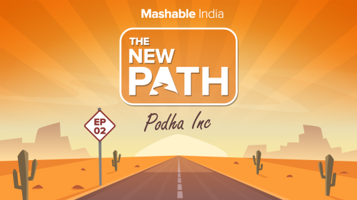 The New Path | Podha Inc