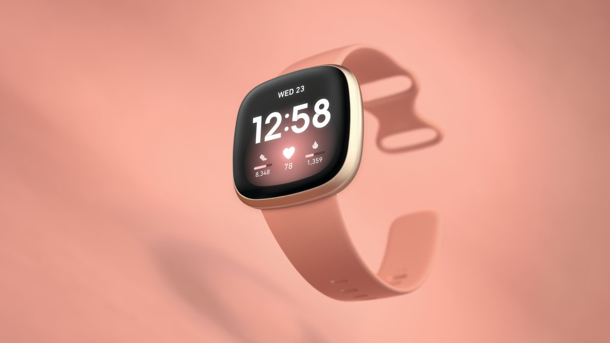 Fitbit Versa 3 review: A solid smartwatch with great fitness tracking