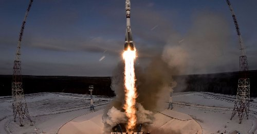 It looks like a Russian space mission failed on Tuesday, jeopardizing multiple satellites
