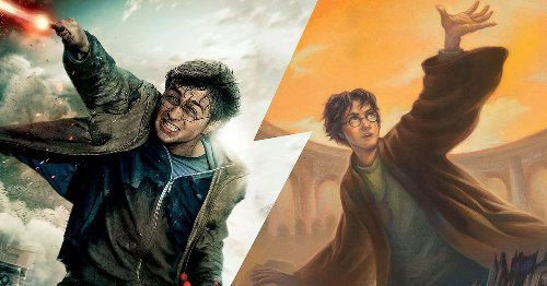 Are the 'Harry Potter' films better than the books? A passionate and magical debate