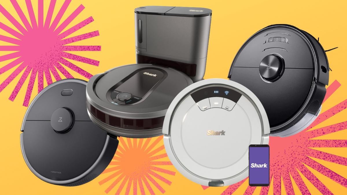 Best early Prime Day deals on robot vacuums 2021: Save up to $240