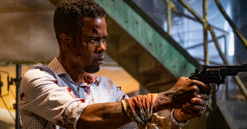 'Spiral: From the Book of Saw' is what horror spinoffs were made for