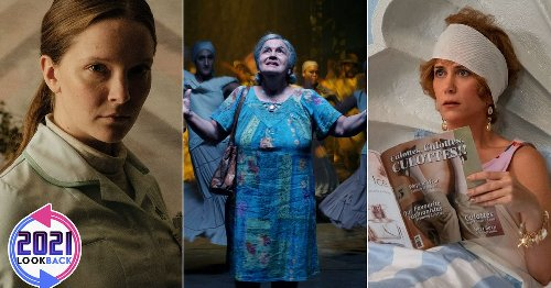 The best films of 2021 (so far)
