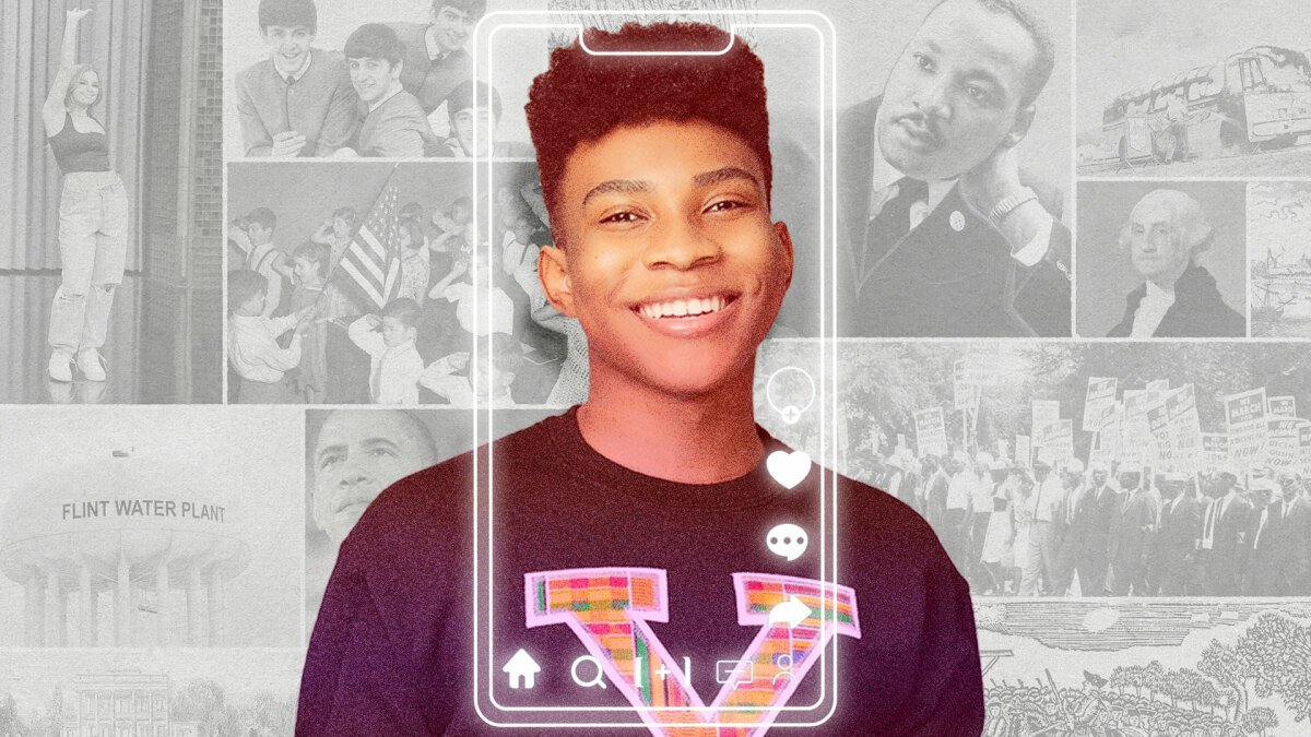 Kahlil Greene uncovers the whitewashed origins of TikTok trends