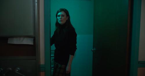 Apple TV+ drops eerie trailer for Stephen King's 'Lisey's Story' adaptation