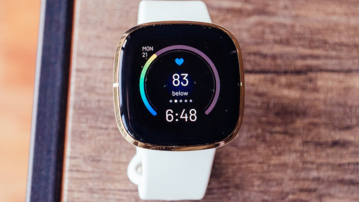 Fitbit Sense review: Is this the ultimate smartwatch for wellness?