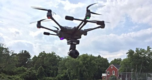 Drone Age cover image