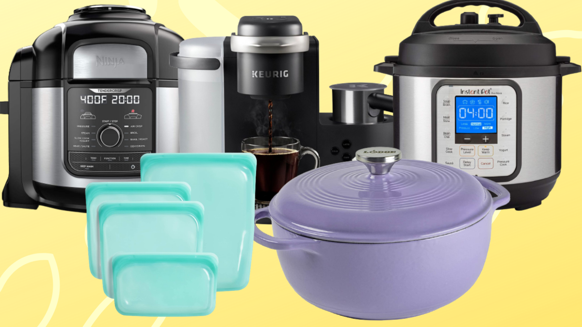 Best Prime Day kitchen deals from Amazon, Walmart, and Best Buy