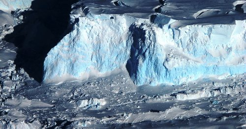 What, exactly, does Congress understand about the world's most threatening glacier?