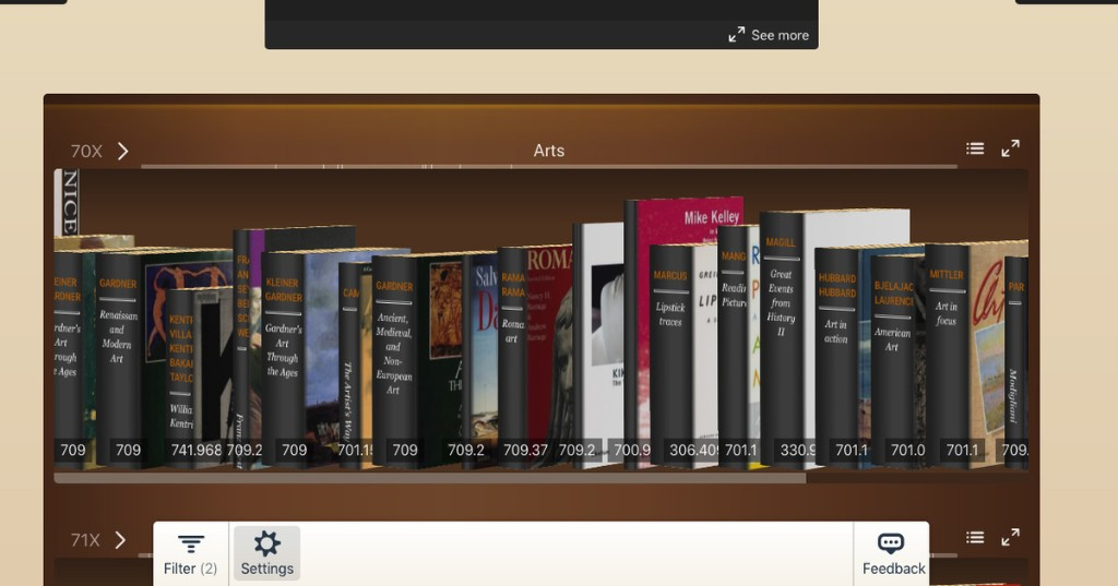 Books online archive - cover