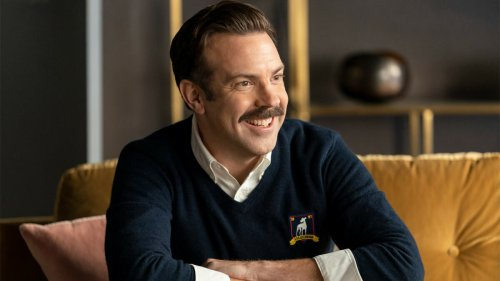 'Ted Lasso' wins Emmy for best comedy