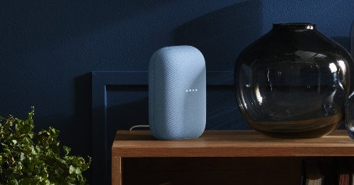 Google announces its new $99 smart speaker, Nest Audio