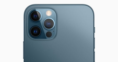 Apple's iPhone might get a periscope camera, but don't expect it very soon