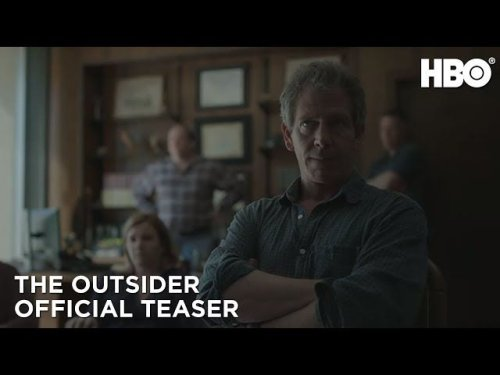Stephen King's 'The Outsider' Gets Spooky HBO Trailer