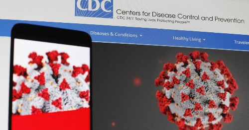 Trump administration strips some COVID-19 data from CDC website