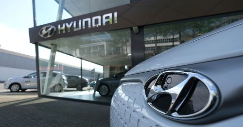 Hyundai and Apple are talking about Apple Car production