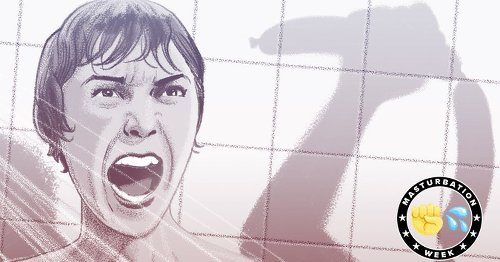 Read these masturbation horror stories at your own risk