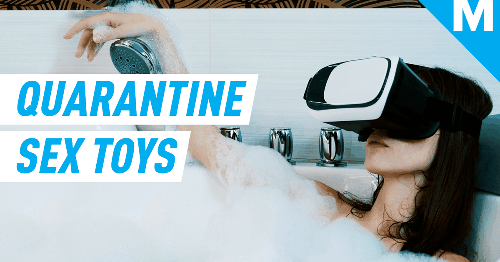 The best sex toys to buy during quarantine
