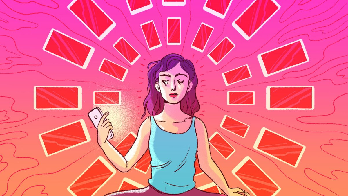 My complicated quest to find the perfect meditation app