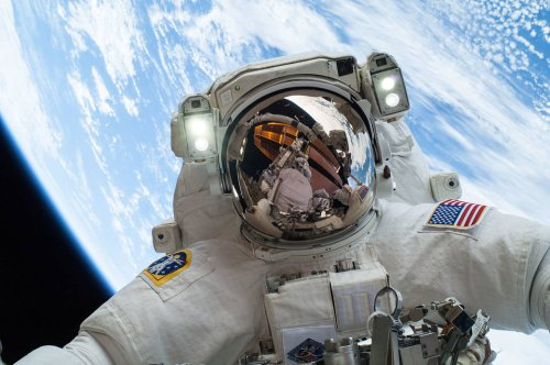 Believe it or not, farting in space is much worse than farting on Earth