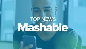 Mashable Screening Newsletter