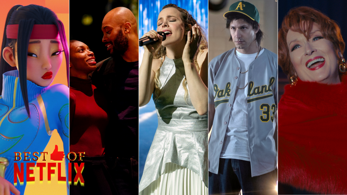 15 best musicals on Netflix that will dazzle and delight you
