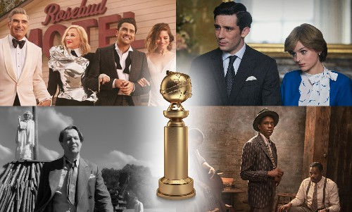 Golden Globes 2021 Full List Of Nominations: Netflix Dominates With 'Mank', 'The Crown'