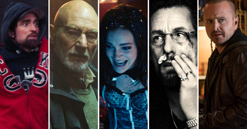 The 10 best thriller movies now streaming on Netflix