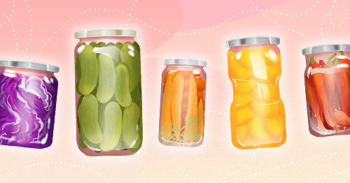 How to ferment your food