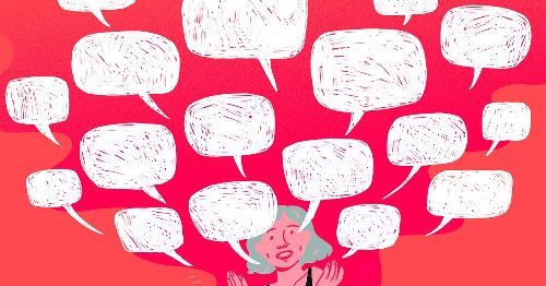 5 tips for starting a conversation about your mental health