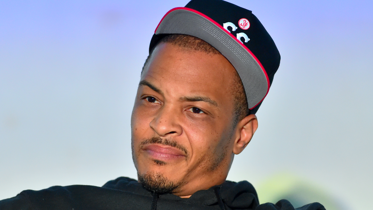 No Mercy: SEC charges rapper T.I. over cryptocurrency scam