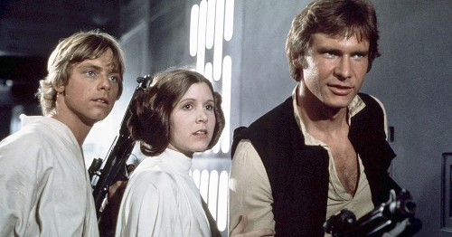 How to watch all the Star Wars movies online