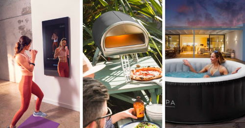 20 modern luxuries you never knew you needed (until now)