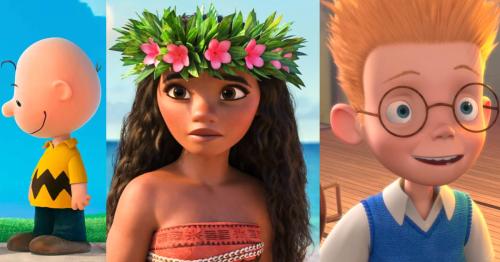 18 best kids movies on Disney+ that parents will also love