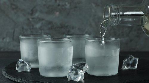 The Vodka Rule You Should Always Follow In Russia