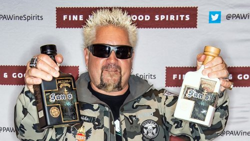 Controversial Things We All Just Ignore About Guy Fieri