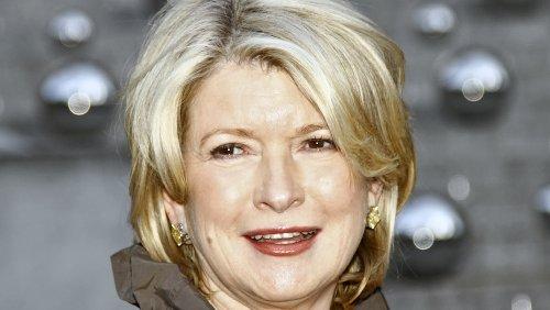 Martha Stewart's Surprising Spring Twist On Beef Stew