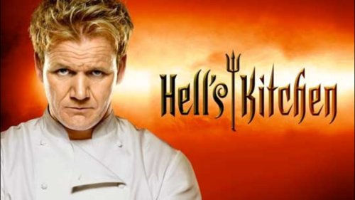 What Working With Gordon Ramsay Is Truly Like