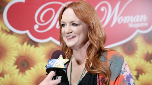 This Is How The Ree Drummond Really Makes Her Millions