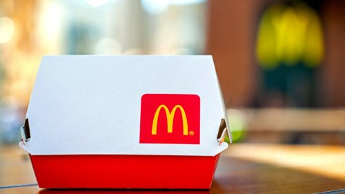 The Strange Reason McDonald's Was Sued Over Its Cheese